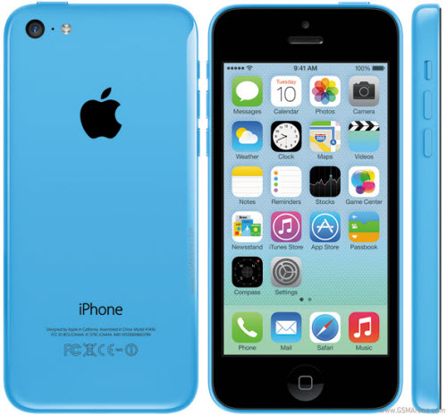 """Top"" 5 smartphone vừa giảm giá mạnh - 1"