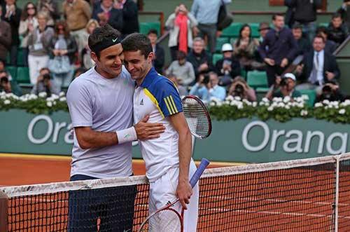 """Federer và hành trình của """"Quý ngài 1000"""" - 10"""