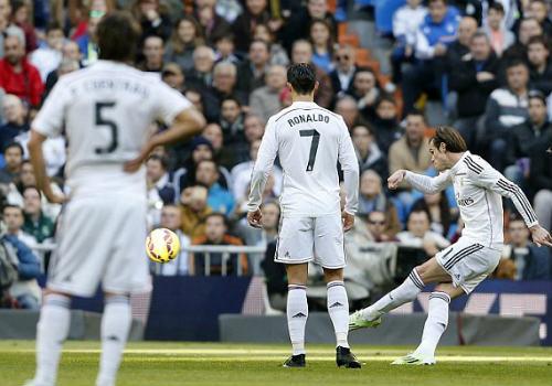 Gareth Bale: Tỏa sáng để vượt qua chỉ trích - 2
