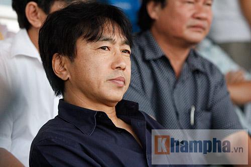 HLV Miura không rời mắt khỏi Công Phượng, Tuấn Anh - 7