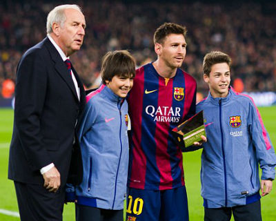 TRỰC TIẾP Barca - Atletico: Chiến thắng xứng đáng (KT) - 3