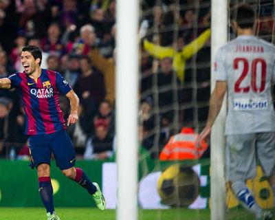 TRỰC TIẾP Barca - Atletico: Chiến thắng xứng đáng (KT) - 7