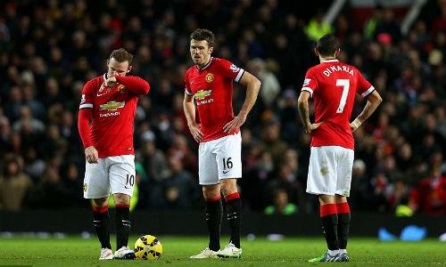 MU thua trận, Van Gaal nổi đóa với đối thủ và học trò - 1