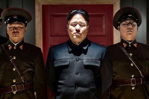 """""""The Interview"""" sẽ được gửi đến Triều Tiên bằng khinh khí cầu - 3"""