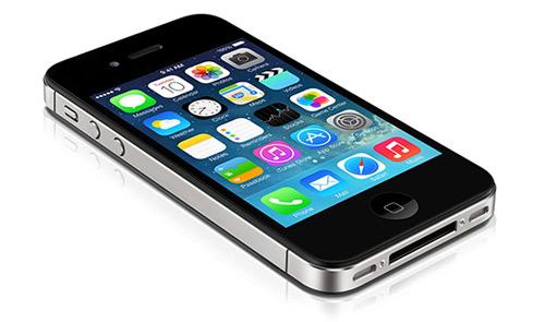 iPhone 4, 4S model cũ vẫn hút người dùng - 2