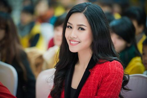 """Nguyễn Thị Loan """"đội"""" mưa rét đi kêu gọi hiến máu - 3"""