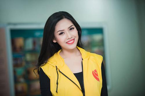 """Nguyễn Thị Loan """"đội"""" mưa rét đi kêu gọi hiến máu - 5"""