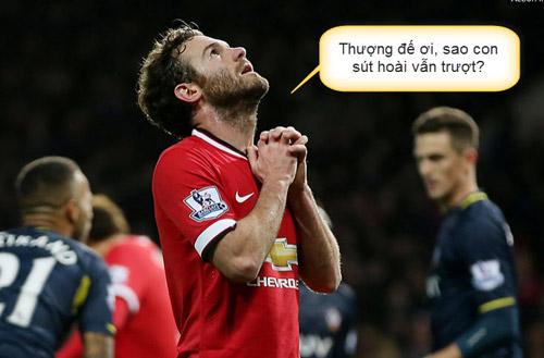 Ảnh chế: CR7 - Bale hục hặc, Messi - Enrique làm lành - 11