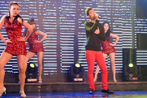 Nhật Kim Anh duyên dáng áo bà ba hát về quê chồng - 5