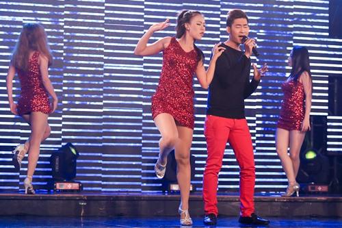 Nhật Kim Anh duyên dáng áo bà ba hát về quê chồng - 6