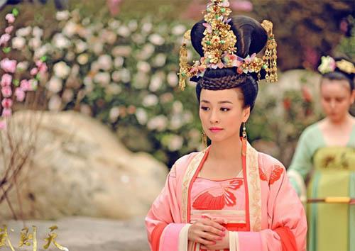 5 mỹ nữ U50 Trung Quốc mơn mởn như thiếu nữ 18 - 2