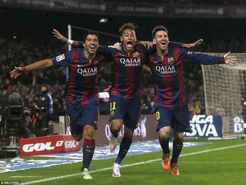 Tiêu điểm Liga V18: Sự ích kỷ và tinh thần đồng đội - 3