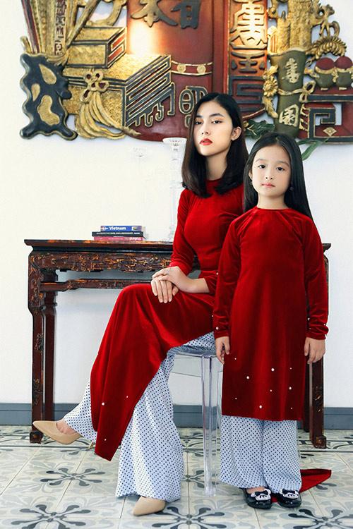 Hot girl Helly Tống xinh đẹp với thời trang du xuân - 8