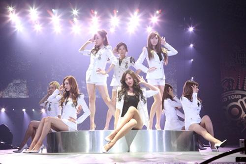 Sao Hàn và tham vọng thống trị showbiz năm 2015 - 8