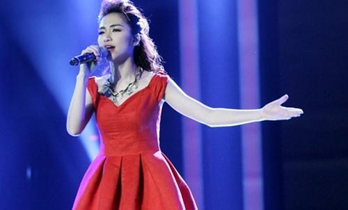 """Chân dung Hòa Minzy - """"bạn gái"""" 9x của Công Phượng - 7"""