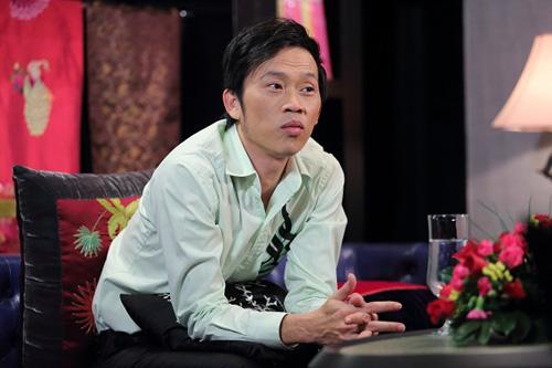 Hoài Linh: Không hiểu tại sao, tôi lại nổi tiếng - 2