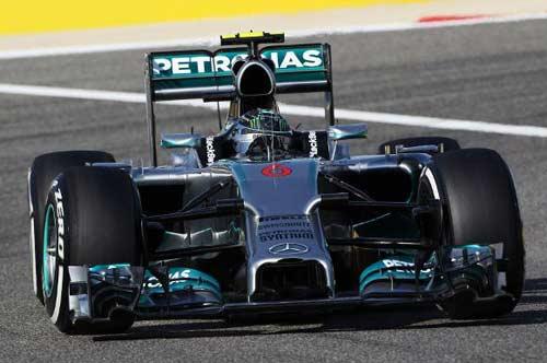 Những cái nhất F1 2014: Ricciardo vượt mặt Hamilton (P1) - 2