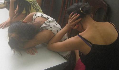 Hà Nội đề nghị nâng mức phạt người mua dâm - 1