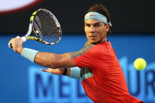 """Federer đánh """"Tennis siêu tốc"""" trên du thuyền - 3"""