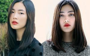 Hot girl Helly Tống xinh đẹp với thời trang du xuân