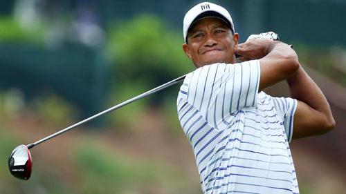 Golf 24/7: Tiger Woods mở màn năm 2015 tại Phoenix - 1