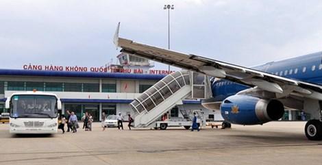 Vietnam Airlines điều chỉnh giá cước chuyến bay nội địa - 1