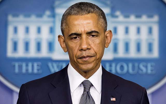 Mỹ nhận lỗi vì không tuần hành chống khủng bố ở Paris - 1