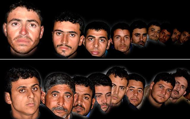 Nhóm IS tuyên bố bắt cóc hàng loạt con tin ở Libya - 1
