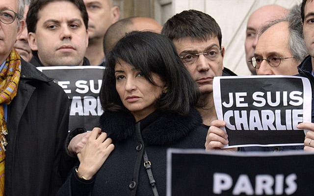 Thảm sát ở Paris: Người tình nạn nhân bị cấm dự tang lễ - 1