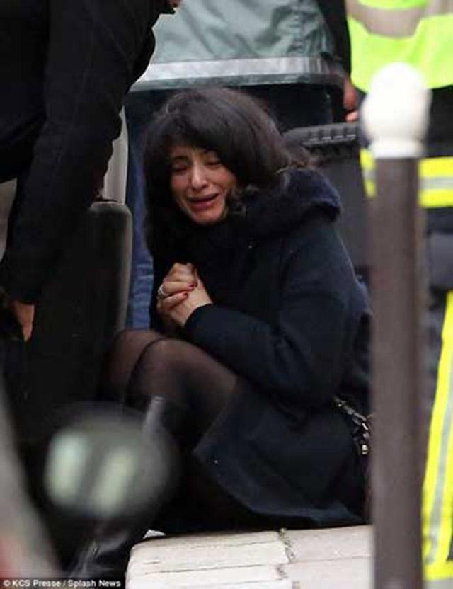 Thảm sát ở Paris: Người tình nạn nhân bị cấm dự tang lễ - 3