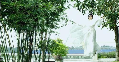 """Phương Thanh khoe võ công đẹp mắt trong """"Tây Du Ký"""" - 2"""