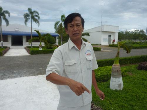 Trang trại triệu đô đẹp như công viên của người Việt - 1