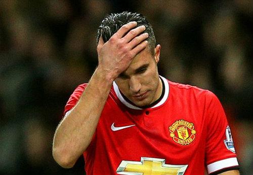 MU: Đến lúc trả lại vị trí trung phong cho Rooney - 1