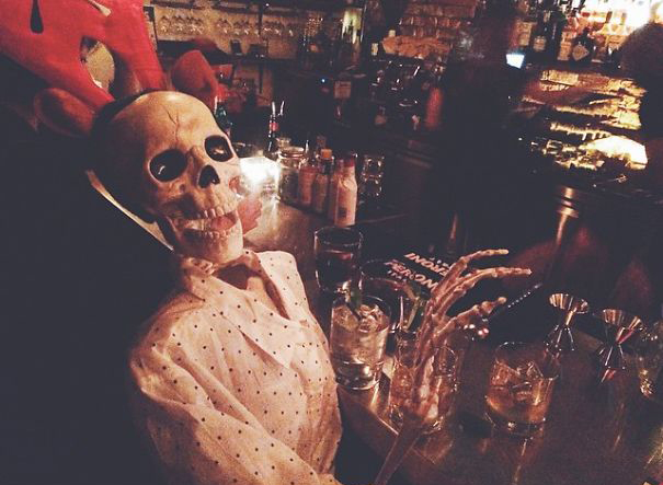 Gặp gỡ nàng xương nổi tiếng nhất Instagram - 1