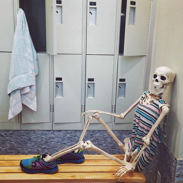 Gặp gỡ nàng xương nổi tiếng nhất Instagram - 6