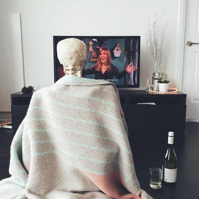 Gặp gỡ nàng xương nổi tiếng nhất Instagram - 13