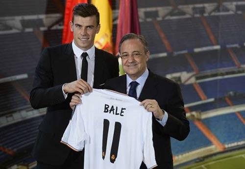 "Tin HOT tối 13/1: Ronaldo ""bênh"" Bale. - 2"