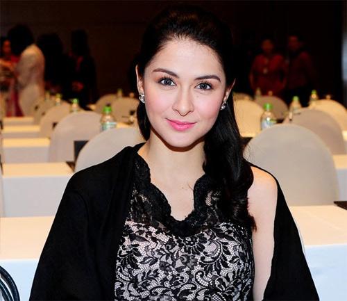 Đằng sau nhan sắc của mỹ nhân đẹp nhất Philippines - 2