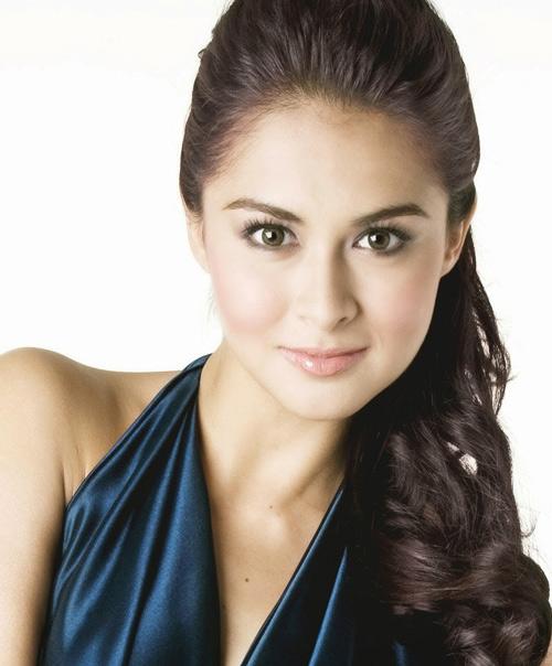 Đằng sau nhan sắc của mỹ nhân đẹp nhất Philippines - 4