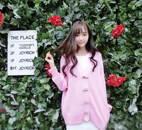 """Vẻ đẹp hút hồn của nàng """"showgirl"""" đẹp nhất Trung Quốc - 4"""