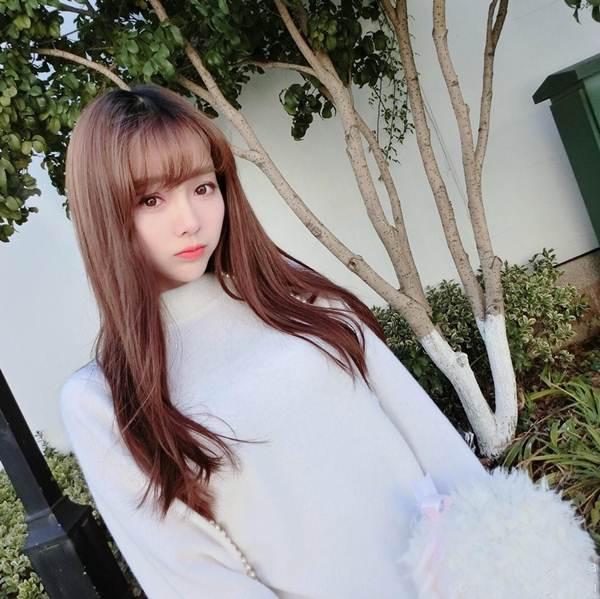 """Vẻ đẹp hút hồn của nàng """"showgirl"""" đẹp nhất Trung Quốc - 3"""