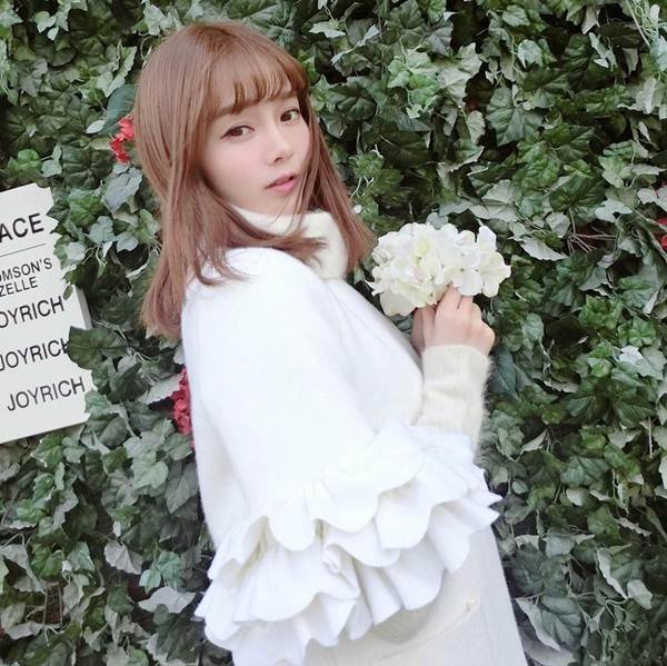 """Vẻ đẹp hút hồn của nàng """"showgirl"""" đẹp nhất Trung Quốc - 11"""