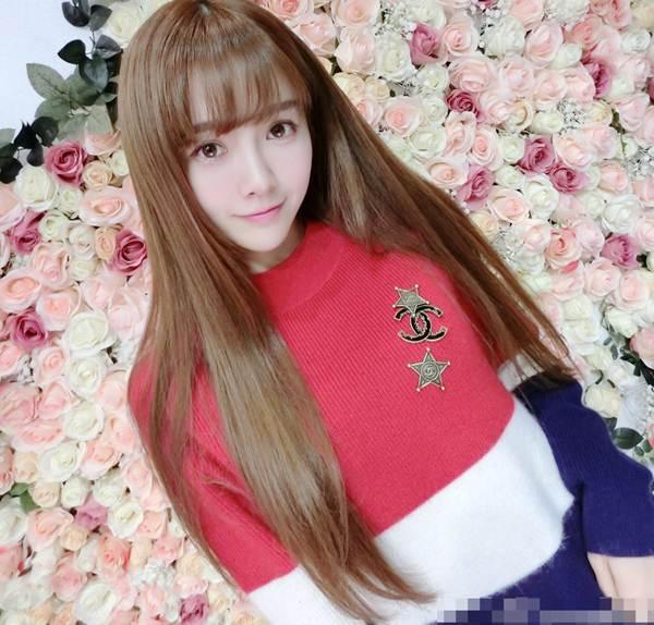 """Vẻ đẹp hút hồn của nàng """"showgirl"""" đẹp nhất Trung Quốc - 7"""