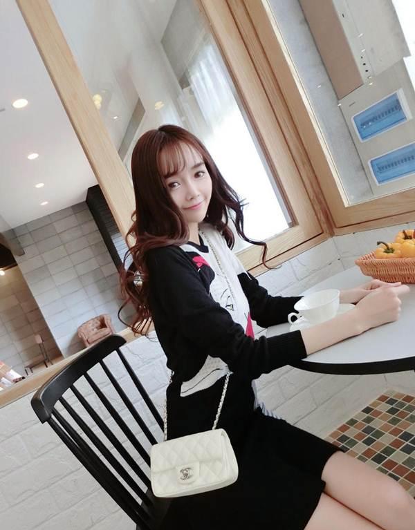 """Vẻ đẹp hút hồn của nàng """"showgirl"""" đẹp nhất Trung Quốc - 5"""