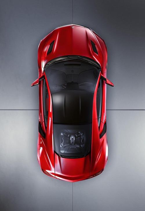 Xế sang Acura NSX chính thức trình làng - 12