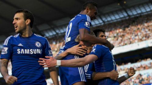 Chelsea & sự nghi ngờ về bản lĩnh sân khách - 1