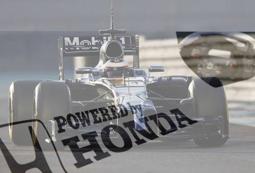 """F1 - 2015: McLaren-Honda không có """"tuần trăng mật"""" - 1"""