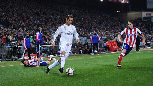 Không World Cup, Ronaldo không bao giờ vĩ đại - 3