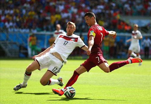 Không World Cup, Ronaldo không bao giờ vĩ đại - 2