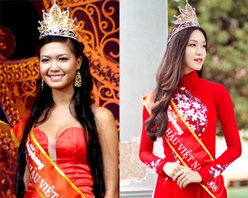 7 hoa hậu từng gây tranh cãi về nhan sắc - 2